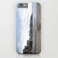 iPhone & iPod Case featuring Mediterranean Sea by Louise