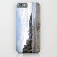 Mediterranean Sea iPhone 6 Slim Case