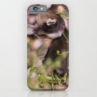 Easter Babies iPhone 6 Slim Case