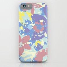 SECRET GARDEN II Slim Case iPhone 6s