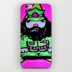 CHEEE ! iPhone & iPod Skin