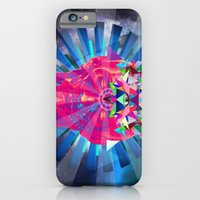 iPhone & iPod Case featuring Oracle by Ruben Marcus Luz Paschoarelli
