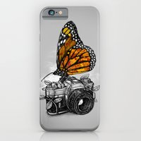 Nature Photography iPhone 6 Slim Case