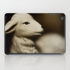 Tom Feiler Lamb iPad Case