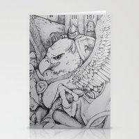 Griffen Stationery Cards