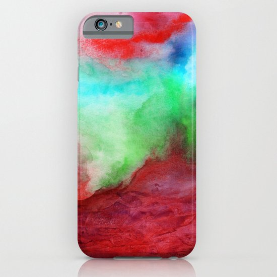 The Red Sea iPhone & iPod Case