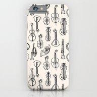 Vintage Instrument Colle… iPhone 6 Slim Case