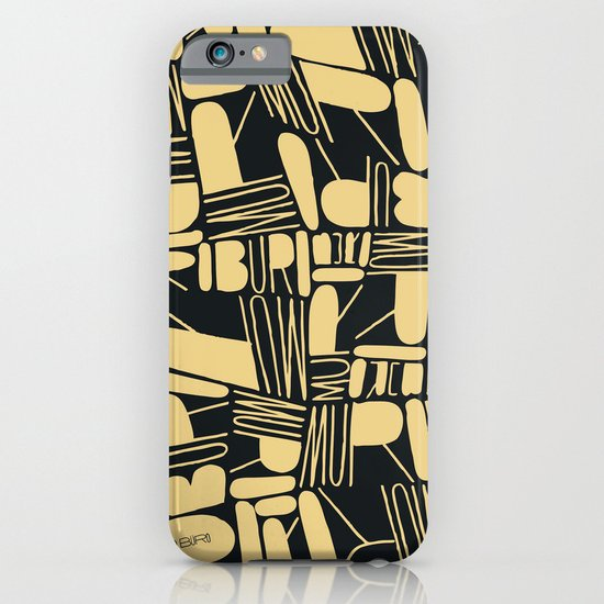 MURO STACK! iPhone & iPod Case