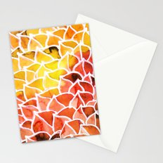 Leaves / Nr. 8 Stationery Cards