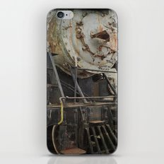 Sidetracked iPhone & iPod Skin