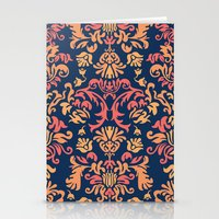 Glamourous Stationery Cards