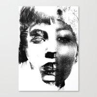 S/HE #1 Canvas Print