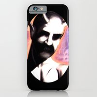 iPhone & iPod Case featuring Keepers of the Underworld by Ryan Blanchar