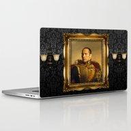 Dwayne (The Rock) Johnso… Laptop & iPad Skin