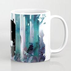 A Quiet Spot Mug