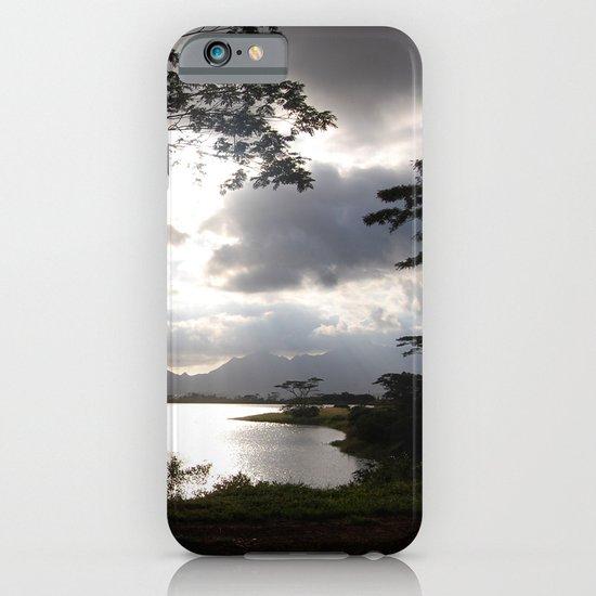 Twilight iPhone & iPod Case