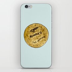 Digestive iPhone & iPod Skin