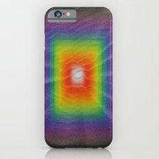 Beneath the Black Sands Slim Case iPhone 6s