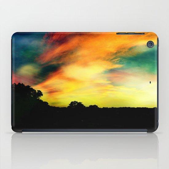 A Dreamscape Revisited iPad Case