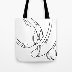 Show Me Yours... Tote Bag