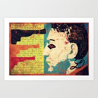 The Dutchman Art Print