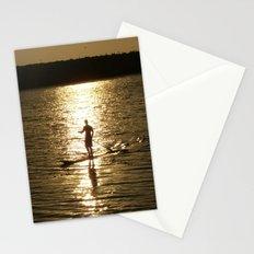 Coasting Stationery Cards