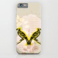 Two Birds iPhone 6 Slim Case