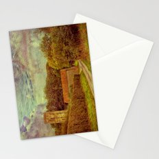 The Old Church Tower Stationery Cards