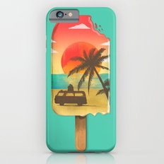 Vacation Time iPhone 6 Slim Case