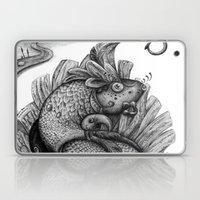 Fishkey Laptop & iPad Skin