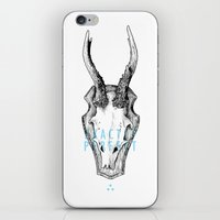 Exactly Perfect  iPhone & iPod Skin