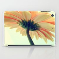 Flower in the spring iPad Case