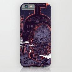Lucien iPhone 6s Slim Case