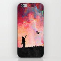 Soka iPhone & iPod Skin