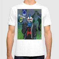 Hordak - She-Ra Mens Fitted Tee White SMALL