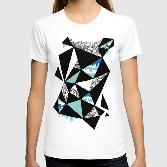 Crystalized I T-shirt