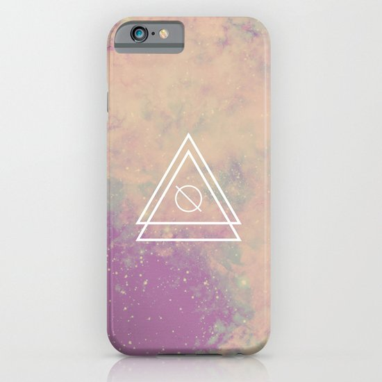Space Bound iPhone & iPod Case