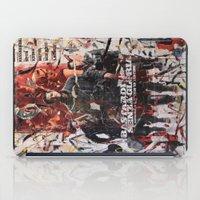 Senza Gloria iPad Case