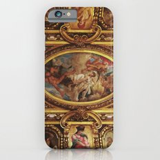 Ceiling of the Palais Garnier iPhone 6 Slim Case