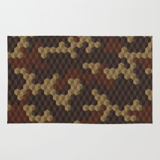CUBOUFLAGE LUXE Rug