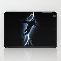 The Bounty Hunter Return… iPad Case
