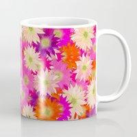 Flowers 02 Mug