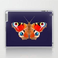 Geometric Butterfly Laptop & iPad Skin