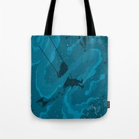 High on you Tote Bag