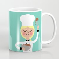 It's Whisk Time! Mug