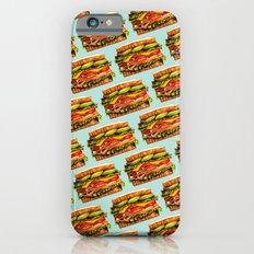 Sandwich Print iPhone 6 Slim Case