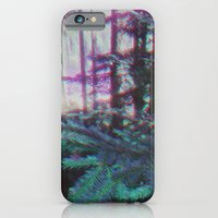 iPhone & iPod Case featuring MIND DRUG by Elis Rah