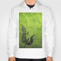 Leopard Gecko Hoody