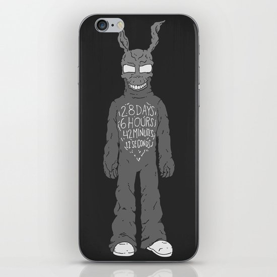 Frank iPhone & iPod Skin
