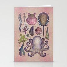 Aequoreus Vita V / Marin… Stationery Cards